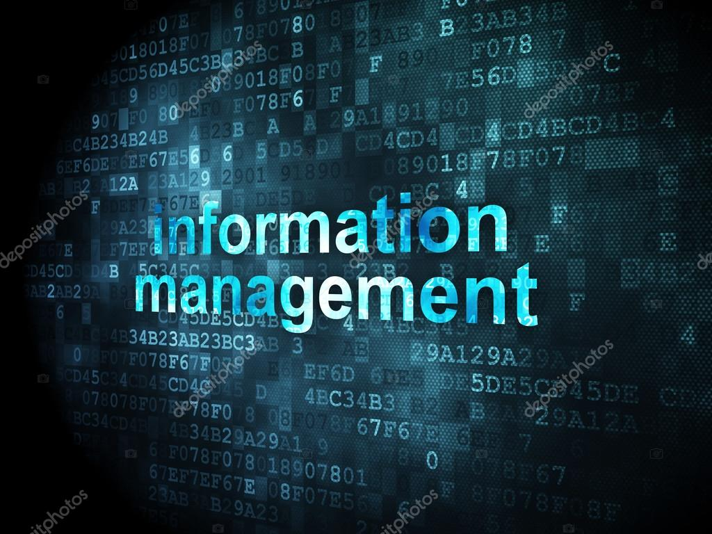 how to promote the use of information management system